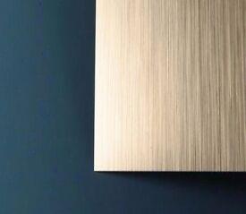 Jiyu Aluminum Wall Plates