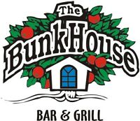 Bunkhouse Bar and Grill is looking for Full-time Line Cooks