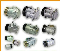 AC COMPRESSORS FOR ALL MAKE AND MODEL IN TORONTO
