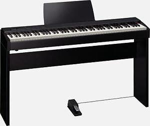 Roland F-20 88-key digital piano