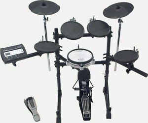 Roland TD-3 Electric Drum Set