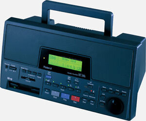 ROLAND Music players MT300s