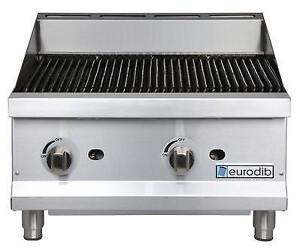 Eurodib Restaurant Cooking Equipment On Sale - griddles, fryers, charbroilers, hot plates