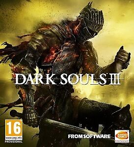 Dark Souls 3 and Ashes of Ariandel DLC Steam Key