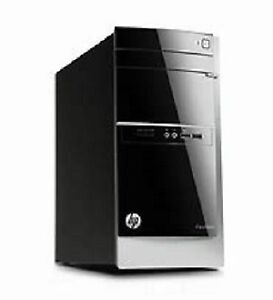 HP Pavilion (AMD A10 Quad Core)