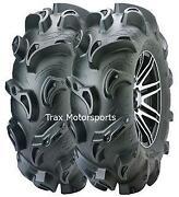 Outlaw ATV Tires