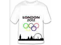 Ladies & Men T-ShirtsStock for Sale