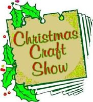 CHRISTMAS CRAFT SHOW LOOKING FOR VENDORS IN BOWMANVILLE