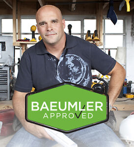 Certified Spray Foam Insulation that's Baeumler Approved! Windsor Region Ontario image 3