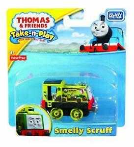 Thomas And Friends Take And Play
