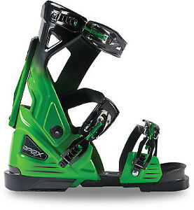 NEW! Apex Ski Boots - $600 firm.