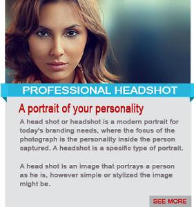 Headshots photographer/retoucher Montreal West Island Greater Montréal image 4