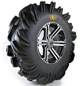 Outlaw 29.5x10x12 & 29.5x12x12 High Lifter TIRES - ATV TIRE RACK Kingston Kingston Area image 1