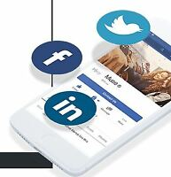 ⭐FB⭐LINKEDIN⭐SEO⭐APPS⭐WEBSITES⭐VIDEO+MORE! REASONABLE PRICES