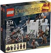 Lego Army Sets
