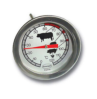 Brannan Classic Meat Thermometer