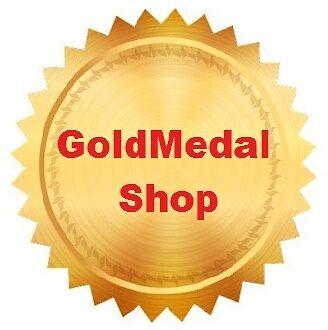 GoldMedal Shop