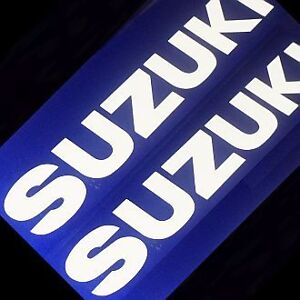 Suzuki Gsxr Stickers