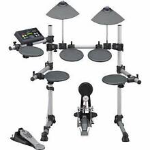 YAMAHA DTX500K electronic drum kit Rosewater Port Adelaide Area Preview