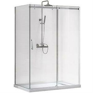 Sower Doors Bathtub Doors Shower Bases Alcove or Corner Promos Limited Quantitys available !