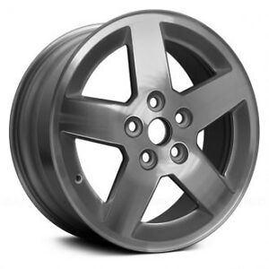 WANTED 2009 CHEVROLET COBALT 16 INCH FACTORY RIMS