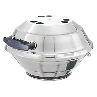 """Magma 40749M MAGMA MARINE KETTLE GAS GRILL PARTY SIZE 17"""" W/"""