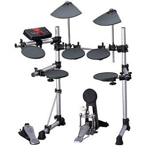 Electronic Drums - Yamaha DTXPLORER