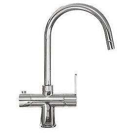 NEW FRANKE MINERVA BOILING WATER TAP