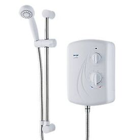 Electric Shower Replacement Supply & Fit