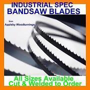 Startrite Bandsaw Blades