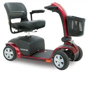 Pride Mobility Products Corp. - Victory 10 - 4 Wheels