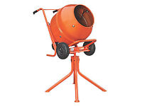 CEMENT/CONCRETE MIXER FOR RENT ONLY
