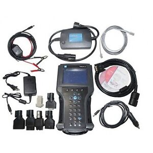 GM Tech2 GM Scanner -CANdi TIS (Works for GM/SAAB/OPEL/SUZUKI/IS
