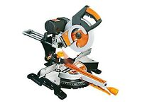 Evolution Rage 3-DB Mitre Saw and Stand