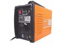 Impax IM-ARC140 / 10 / 115 140A Arc Welder 240V. New.