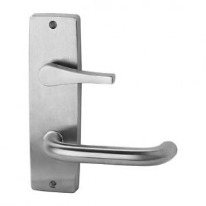 Lockwood Plate Lever Door Handle with disabled turn LH 1939/70LSC Tanah Merah Logan Area Preview