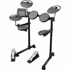 yamaha DTX-400K electric drum kit