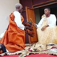 African healer and Love Specialist