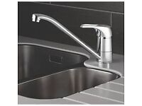 New taps and showers for sale