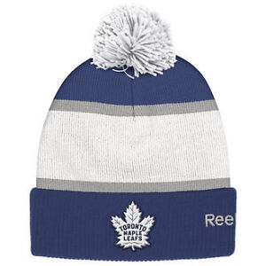 Reebok Centennial Leafs,Wings Hats,Toques Cambridge Kitchener Area image 3