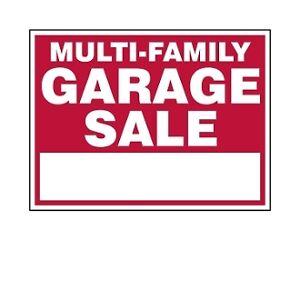 Multi Family Garage Sale in OKOTOKS!!!!   MASSIVE