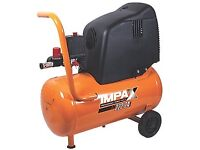Brand new air compressor! Used once