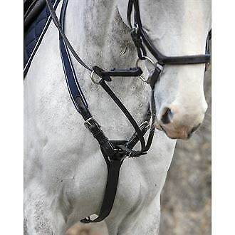 Horseware Rambo Micklem Three-Point Breastplate
