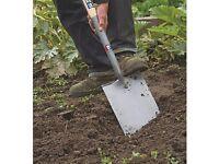 digging spade, very sturdy