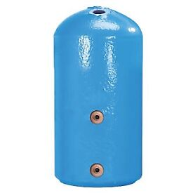 Water Tank - RM Indirect Vented Copper Cylinder 900 X 450mm