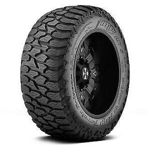 AMP Terrain Gripper A/T 285/70R17 $880/set of 4! * Winter Rated* 285 70 17 285/70/17