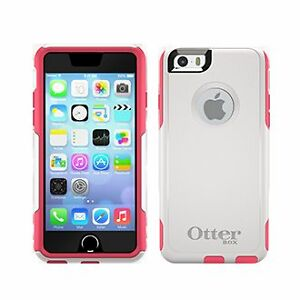 OTTER BOX NEON ROSE CASE FOR IPHONE 6 PLUS