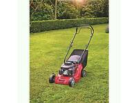 Petrol Lawn mower HP185 (Screwfix) collection Whitchurch, Hampshire