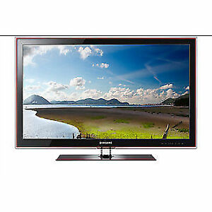 Samsung television 5000 series 40inch 1080p LED