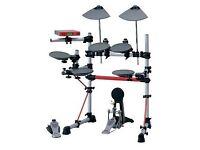 Yamaha dtxpress 3 electric drum kit